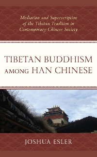 Cover Tibetan Buddhism among Han Chinese