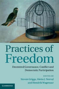 Cover Practices of Freedom