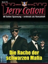 Cover Jerry Cotton Sonder-Edition 159 - Krimi-Serie