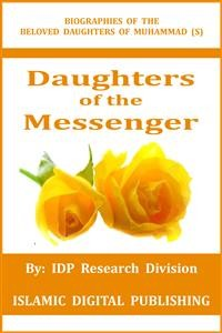 Cover Daughters of the Messenger (S)