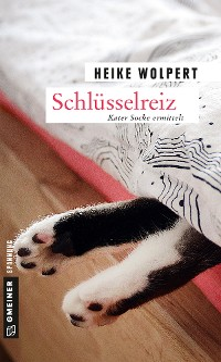 Cover Schlüsselreiz