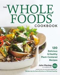 Cover Whole Foods Cookbook