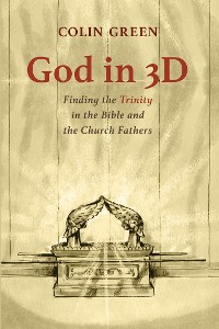 Cover God in 3D