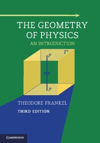 Cover Geometry of Physics