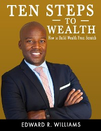 Cover 10-Step Wealth Goal Setting Guide