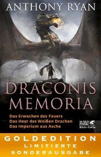 Cover Draconis Memoria 1-3