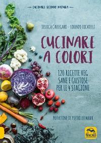Cover Cucinare a Colori