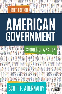 Cover American Government