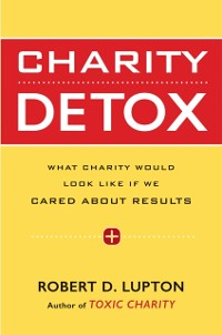 Cover Charity Detox