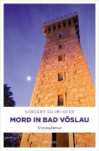 Cover Mord in Bad Vöslau