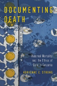 Cover Documenting Death