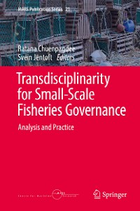 Cover Transdisciplinarity for Small-Scale Fisheries Governance