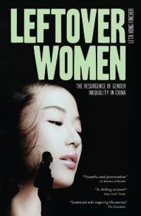 Cover Leftover Women