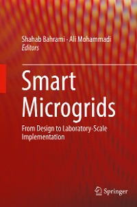 Cover Smart Microgrids