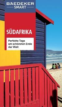 Cover Baedeker SMART Reiseführer Südafrika