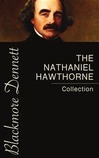 Cover The Nathaniel Hawthorne Collection