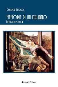 Cover Memorie di un italiano