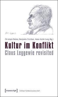 Cover Kultur im Konflikt