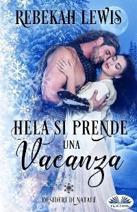 Cover Hela Si Prende Una Vacanza