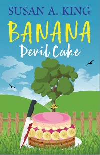 Cover Banana Devil Cake