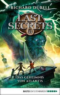 Cover Last Secrets - Das Geheimnis von Atlantis