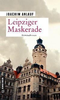 Cover Leipziger Maskerade