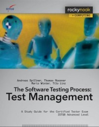 Cover Software Testing Practice: Test Management