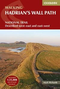 Cover Hadrian's Wall Path