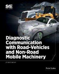 Cover Diagnostic Communication with Road-Vehicles and Non-Road Mobile Machinery