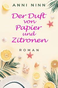 Cover Der Duft von Papier und Zitronen
