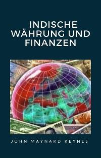 Cover Indische Währung und Finanzen (übersetzt)