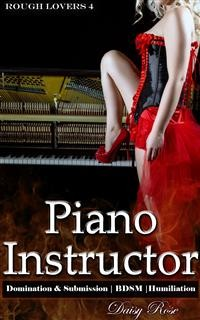 Cover Piano Instructor