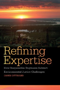 Cover Refining Expertise