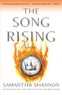 Cover Song Rising