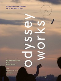 Cover Odyssey Works