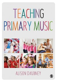 Cover Teaching Primary Music