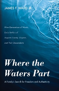 Cover Where the Waters Part