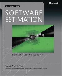 Cover Software Estimation