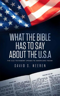 Cover What The Bible Has To Say About The USA