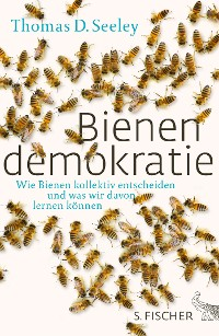 Cover Bienendemokratie