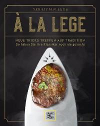 Cover À la Lege