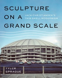 Cover Sculpture on a Grand Scale