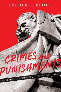 Cover Crimes and Punishments