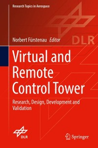 Cover Virtual and Remote Control Tower