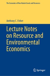 Cover Lecture Notes on Resource and Environmental Economics