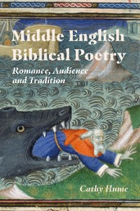 Cover Middle English Biblical Poetry