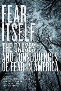 Cover Fear Itself