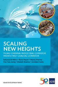 Cover Scaling New Heights