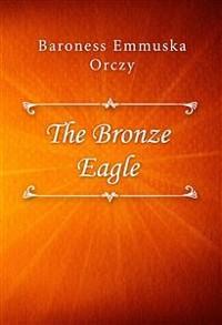 Cover The Bronze Eagle