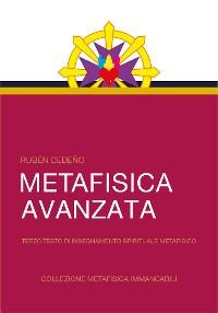 Cover Metafisica Avanzata